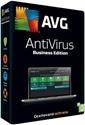 Obrázek AVG Anti-Virus Business Edition, licence pro nového uživatele, počet licencí 3, platnost 1 rok